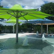San Antonio Kicks Off Swim Season, Opens Elmendorf Lake Park Pool This Weekend
