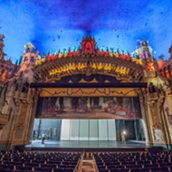 Majestic Theatre Celebrates 90th Birthday with a Month of Food, Happy Hour Events