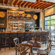 Down Home, Fancied Up: Tim Rattray's Fontaine's Southern Diner & Bar Focuses on Elevating Simple Fare