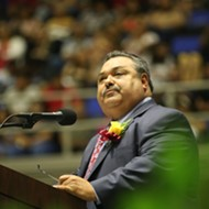 TEA Will Remove Harlandale ISD Superintendent, Board of Trustees Following Multiple Violations