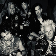 New, Old Fans Heading Out to Powerman 5000's Show at the Rock Box