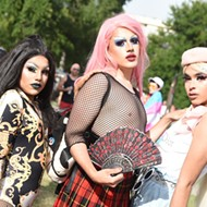 Try Your Hand at Drag While Giving Back to Charity at Annual Tuff Drag Diva, Divo Competition