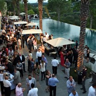 San Antonio's Culinaria Wine + Food Festival Heads to La Cantera This Fall for 20th Anniversary