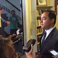 Calling the Culture in Border Patrol 'Rancid,' San Antonio's Joaquin Castro Calls for a Congressional Probe of the Agency
