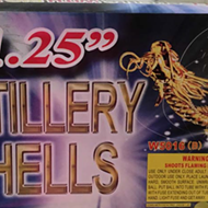 Consumer Product Safety Commission Recalls 67 Fireworks Varieties Ahead of Holiday So You Can Keep All Your Fingers