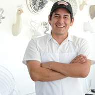Chatting with San Antonio Chef Jacob Gonzales
