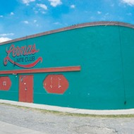 Restorations at West Side Landmark Lerma's Nite Club Begin with Expected 2020 Reopening