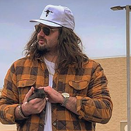 Koe Wetzel Playing Whitewater Amphitheater in Honor of New Album with Support from Cody Canada & The Departed, Kody West