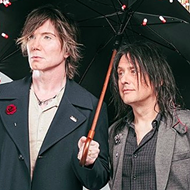 '90s Pop-Rockers the Goo Goo Dolls Return to San Antonio This Fall