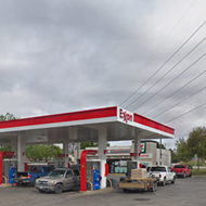 Elderly San Antonio Man Shot in the Face, Killed at Convenience Store Overnight