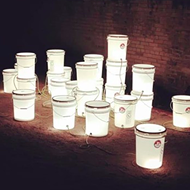 Clamp Light Studios' Artists to Illuminate Brick With Its Latest Pop Up Exhibition