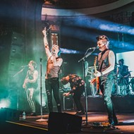 Pop Overload: Canadian Pop Rockers Marianas Trench Hit San Antonio in September