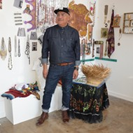 Everything Must Go: Local Designer Agosto Cuellar Selling the Final Relics of Jive Refried on Saturday