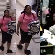 Police Searching for Suspects Who Allegedly Shoplifted, Bit Employees at North Star Mall Macy's
