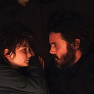 Take Shelter: Post-Apocalyptic Drama <i>Light of My Life</i> Benefits from a Genuine Father-Daughter Relationship