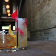 Now's the Time: San Antonio's Near East Side Offers Drinking Options, But Visit Before Gentrification Changes Its Character