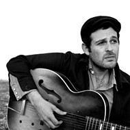 Farmer and Folk Musician Gregory Alan Isakov Makes His Way to San Antonio This November