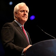 John Cornyn Gets Burned Over Stupid Climate-Change Remark on Twitter