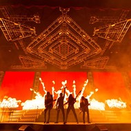 Winter Is Coming: Trans Siberian Orchestra Will Bring Its Symphonic Holiday Metal Back to San Antonio