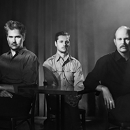 Canadian Indie Rockers Timber Timbre Bring an Eclectic Sound to Paper Tiger in October