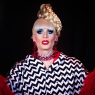 Long May She Reign: 'Sweatiest Woman in Show Business' Katya Zamolodchikova Talks Puke, Performing and Schoolroom Sexual Tension