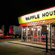 Waffle House Wants to Know How Bad San Antonio Wants a Location, Creates Twitter Poll