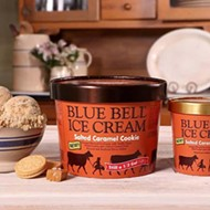 Blue Bell Releases Two New Fall-Inspired Ice Cream Flavors