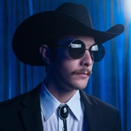 Honky Keeps on Tonkin': Garrett T. Capps to Celebrate the Release of New Album <i>All Right, All Night</i>