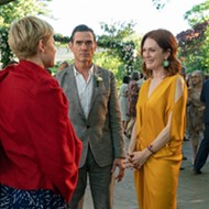 Secrets and Lies: American Remake of the Oscar-Nominated Danish Film <i>After the Wedding</i> is a Frustrating Affair
