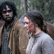 Death Becomes Her: <i>The Nightingale</i> Delivers a Devastatingly Grim Revenge Tale Set in Early 19th Century Australia