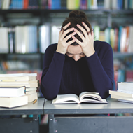 Answers About Anxiety: College Can Be a Stressful Time, But These Tips Can Help You Cope