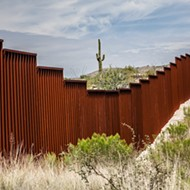 Trump's Wall Funding Will Slash $354 Million From Texas Military Projects, Including Work at Joint Base San Antonio