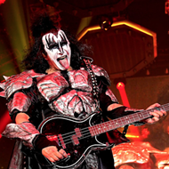 KISS Stopping in San Antonio This Weekend During Its Last Tour