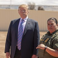 Trump's Reallocation of Funds to Border Wall Will Kill $18.5 Million Project at San Antonio Base