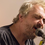 Beloved Austin Singer-Songwriter and Outsider Artist Daniel Johnston Has Died