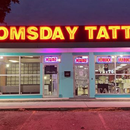 San Antonio Tattoo Shops Offering Friday the 13th Specials