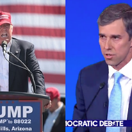 President Trump Called Beto O'Rourke a 'Dummy' Over His Gun Buyback Proposal