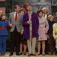 Special Screening of <i>Willy Wonka & The Chocolate Factory</i> to Bring Mike Teevee, Veruca Salt to Alamo Drafthouse