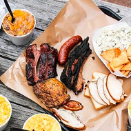 San Antonio's Two Bros. BBQ Market Announces New Texas Pitmaster