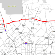 TxDOT Wants to Expand Loop 1604 to 10 Lanes in North San Antonio