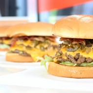 Burger Boy's Third Location Opens Near Alamo Ranch
