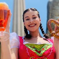 Where to Celebrate Oktoberfest in San Antonio