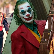 Cinematic Spillover: Short Reviews of <i>Joker</i>, <i>Little Monsters</i>, <i>The Day Shall Come</i> and More