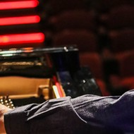 Folk Pianist George Winston Returns to San Antonio for a Show at the Tobin Center