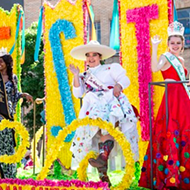 Theme, Grand Marshal for 2020 Battle of Flowers Parade Unveiled