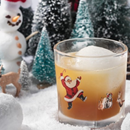 Christmas Themed Pop-Up Bar 'Miracle on Houston Street' is Heading to San Antonio This Holiday Season
