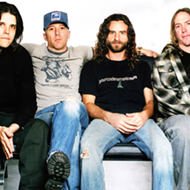 Tool Stopping By the AT&T Center in Support of First Album in 15 Years