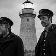Slow Burn: Harrowing Arthouse Horror <i>The Lighthouse</i> Features Two Oscar-worthy Performances