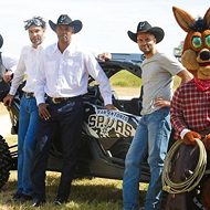 H-E-B's Spurs Commercials to Debut During Season Opener