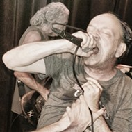 David Yow on His San Antonio Gig With Flipper and How Texas Turned Him Into an Onstage Madman